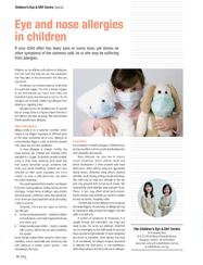 Children's Eye & ENT